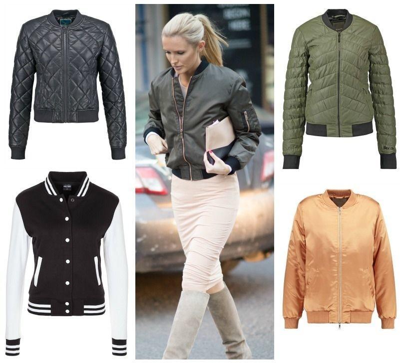 cfae943a Dette er vårens mest trendy jakke - Mote