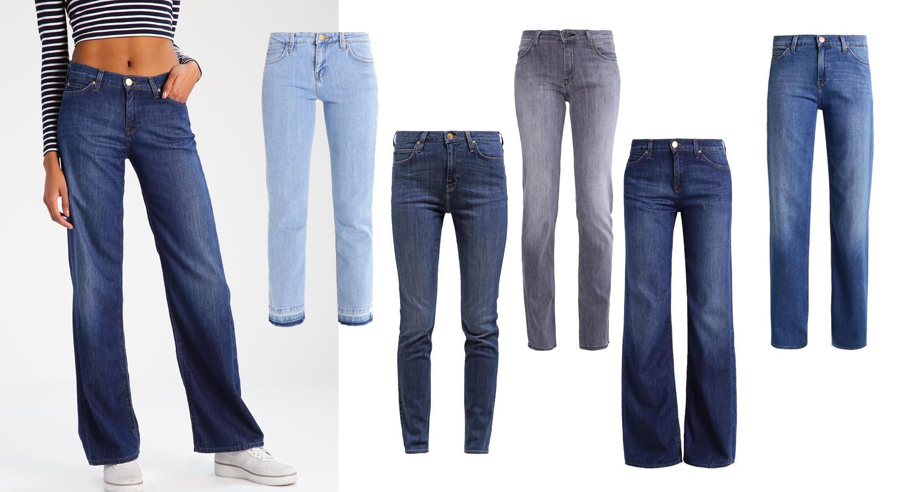 763cb172 Den store jeansguiden 2017 - Mote
