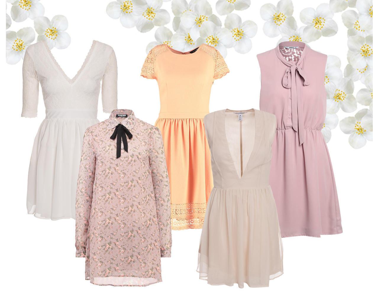 986a375b 25 sommerkjoler under 300 kroner. Budsjettvennlige kjoler ...