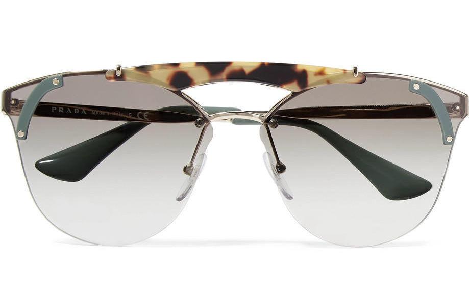 Designersolbriller på salg Mote
