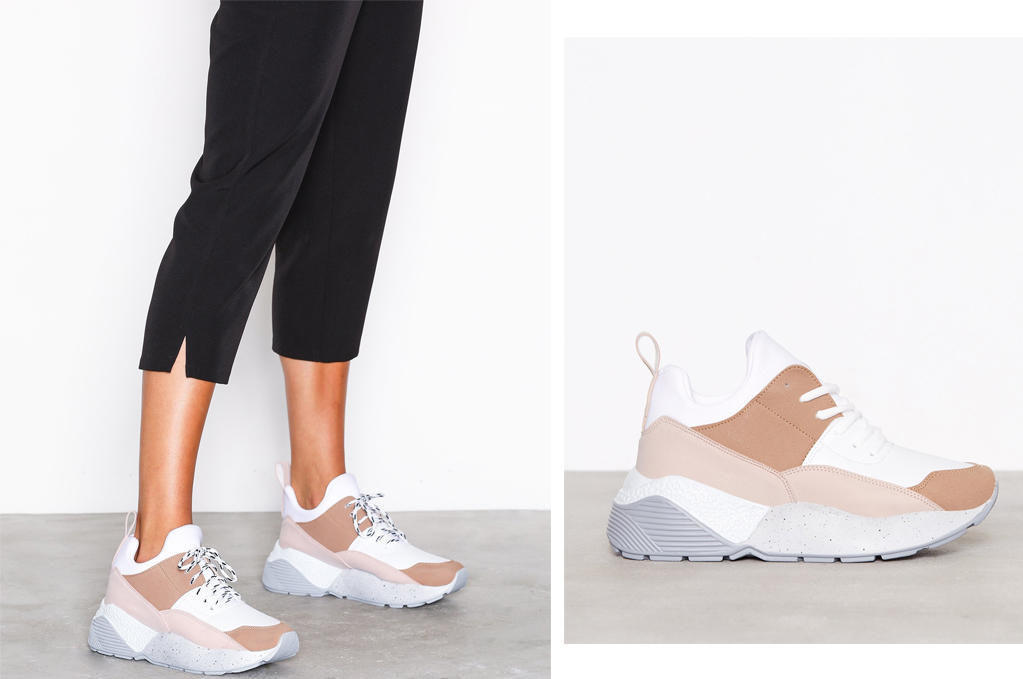 Chunky sneakers Mote