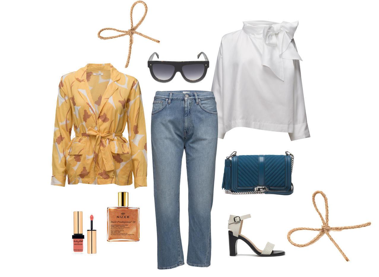 Mote: Stor jeansguide! | Tara.no