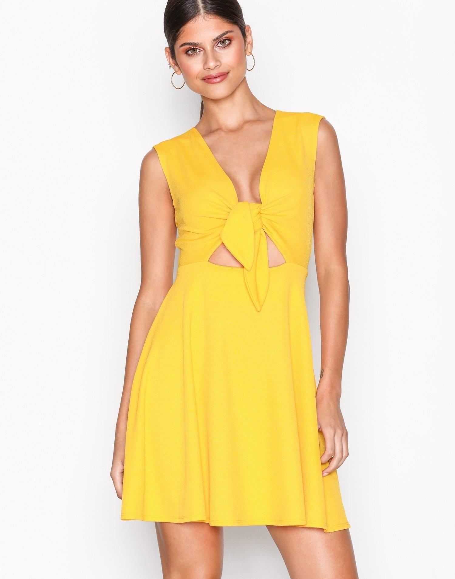 Sexy kjoler - Mote